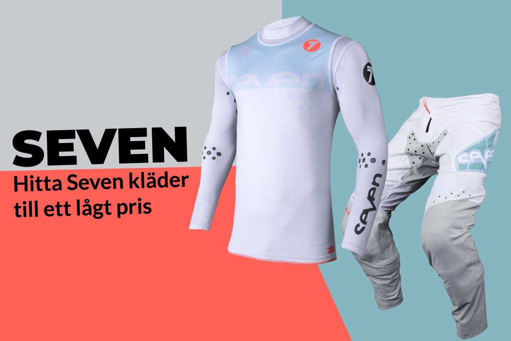 Seven crosskläder