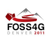 FOSS4G 2011 Logo