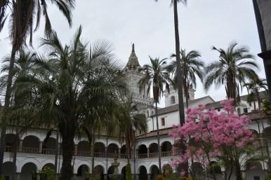 Monastery San Francisco