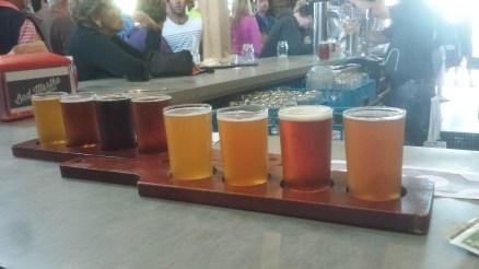Bad Martha's Brewery