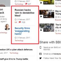 Kdo hackuje a kdo lže