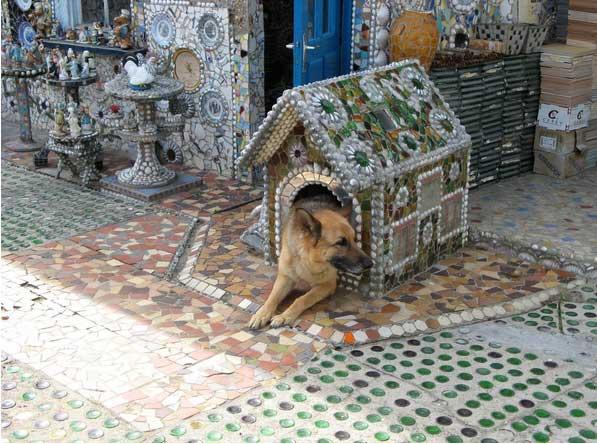 кучешка-колиба