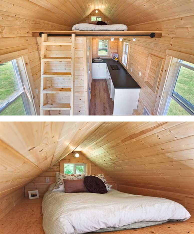 малко-жилище