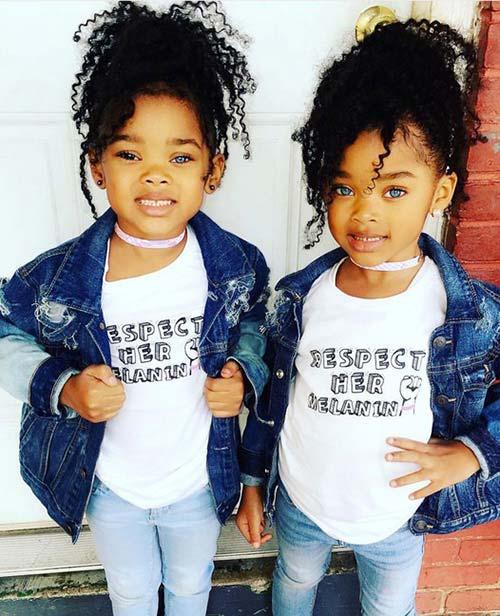 сестри-близначки