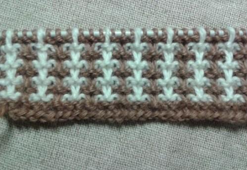 Вязание спицами: Ленивый узор. Идеи, советы и мастер класс своими руками