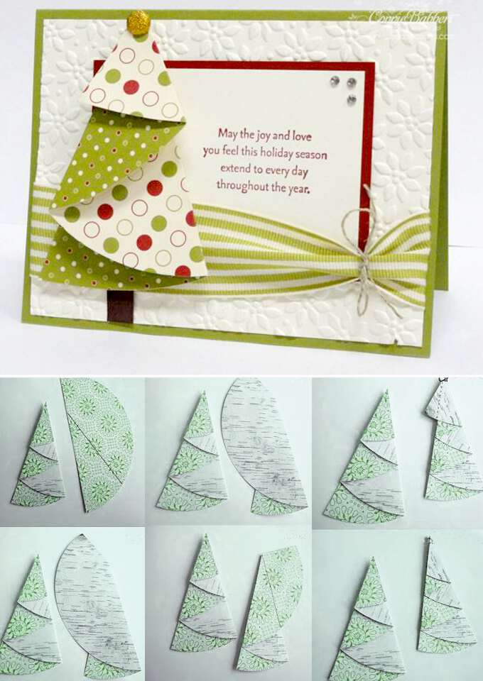 Днем малины, как делать открытку на новый год своими руками