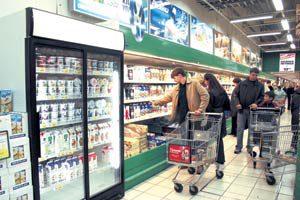 Бизнес-план продуктовых продаж