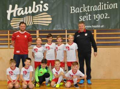 SVPB U9 Turnier Mannschaften (1)