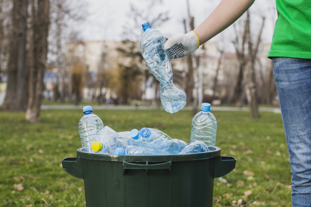 Schools in Thane Rabodi - 7 Things About Plastic That Plague Us