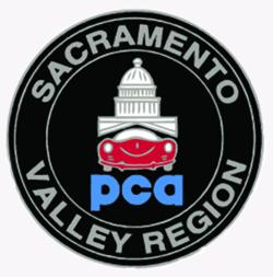 Sacramento Valley Region of PCA