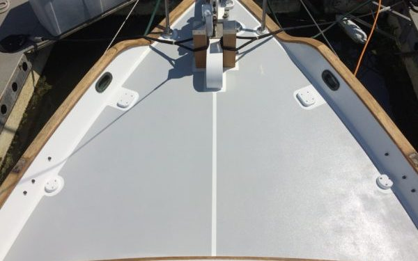 decks paint
