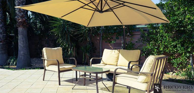 Sun Valley Residential Rehab