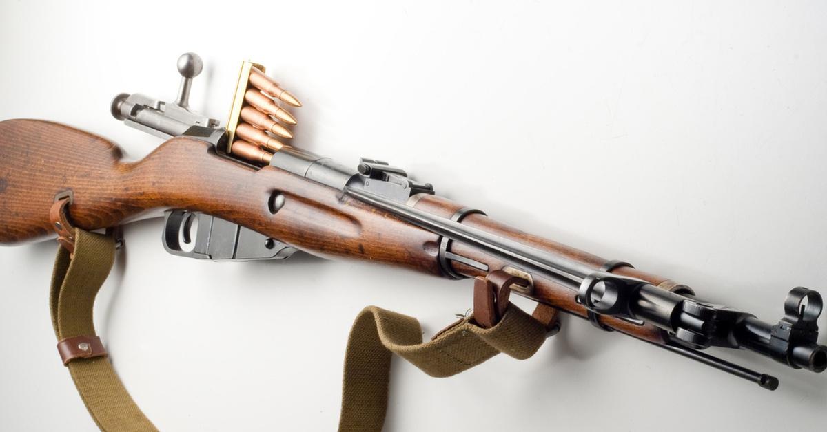 Почему винтовку Мосина называют «Трехлинейкой»?