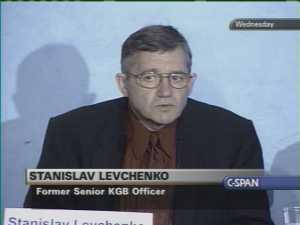Станислав Левченко