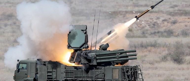 Новейший российский комплекс ПВО оснастят 6 гиперзвуковыми зенитными ракетами