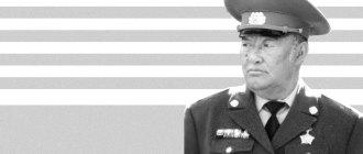 «Самый страшный шурави»: какого советского офицера больше всего боялся Ахмад Шах Масуд
