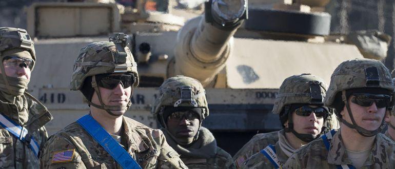 """BI рассказал, как американский спецназ """"подставился"""" перед Россией"""