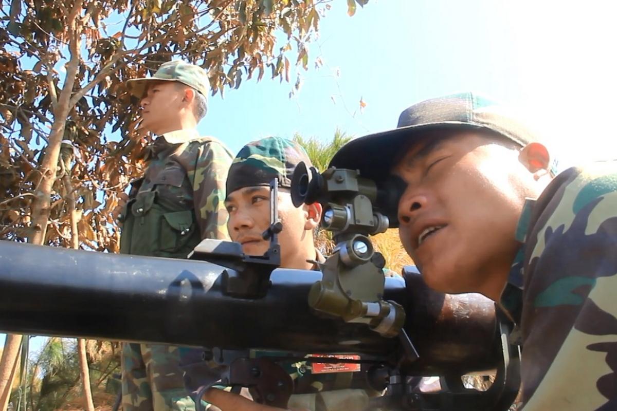 Российско-лаосские военные учения «Ларос-2021» впервые пройдут в Приморье