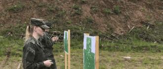 Десантники готовятся участвовать в конкурсе «АрМИ-2021» «Воин мира»