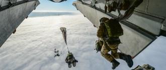 Разработчик рассказал об испытаниях новых парашютов для ВДВ
