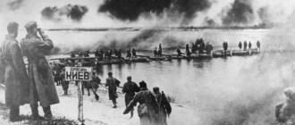 Минобороны РФ запускает мультимедийный раздел, посвященный героизму народа в ходе Киевской оборонительной операции 1941 года