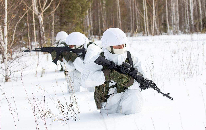 Методы спецназа: почему снегом нельзя утолить жажду