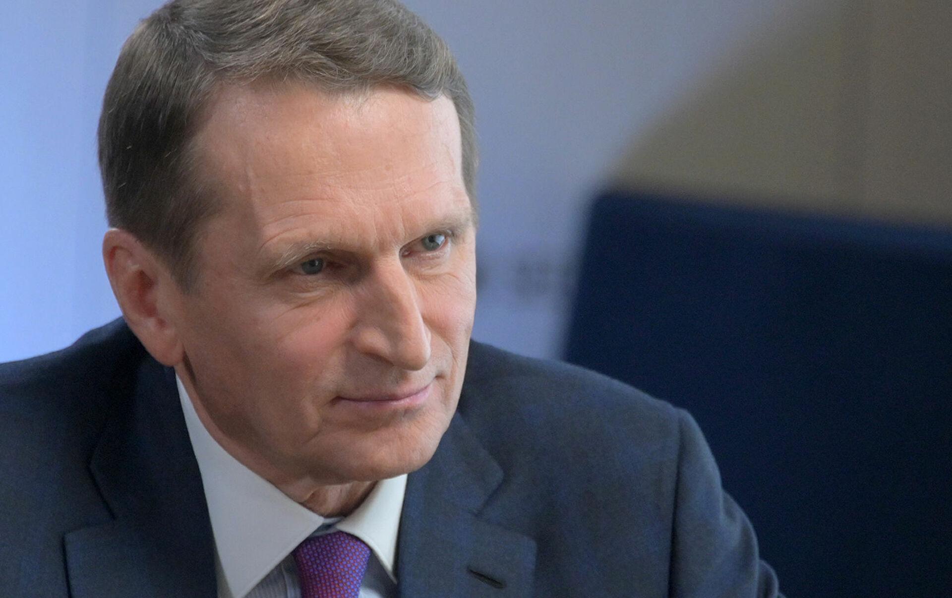 """Глава СВР: российские разведчики не испытывали """"гаванского синдрома"""""""