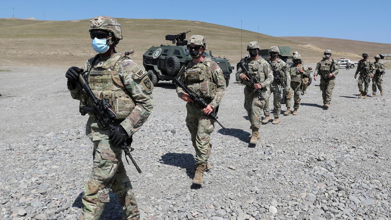 США заинтересовались российскими военными базами в Азии