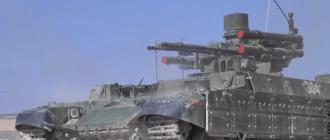 """Видео: """"Терминаторы"""" прикрыли бронетехнику на учениях в Казахстане"""