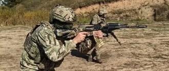 Спецназ ЦВО испытал созданный на основе опыта конфликта в Сирии тренировочный комплекс под Самарой