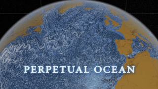 oceano perpetuo NASA