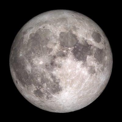 Full Moon (02:30 MST).