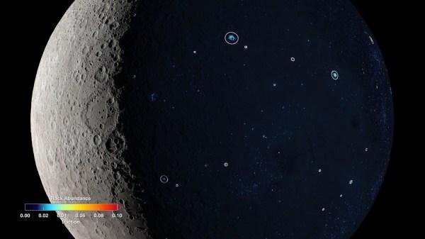 SVS Moon Sheds Light on Earths Impact History