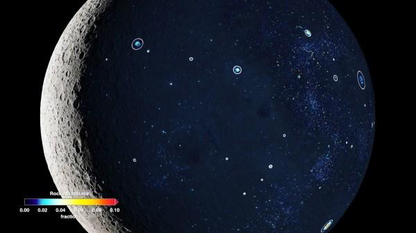 GMS Moon Sheds Light on Earths Impact History