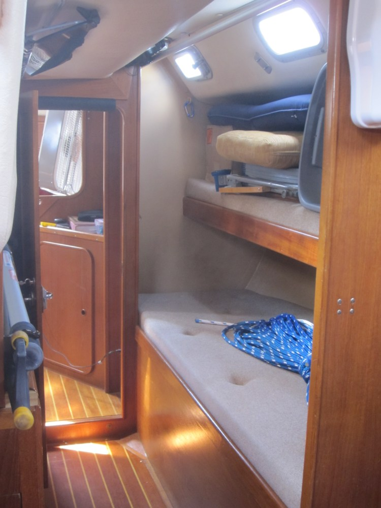 Our Sailboat (5/6)