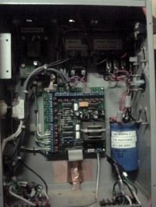 (3) Original Control Box