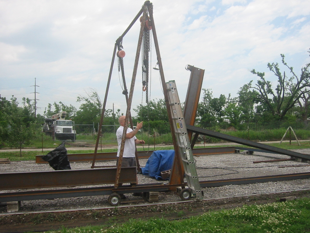 Gantry Amp Cranes Sv Seeker