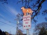 Clare Street pet crossing 3, public art, Victoria, Vancouver Island, BC, Pacific Northwest