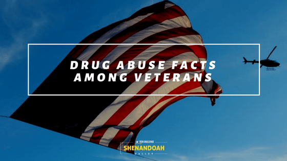 Drug Abuse Among Veterans