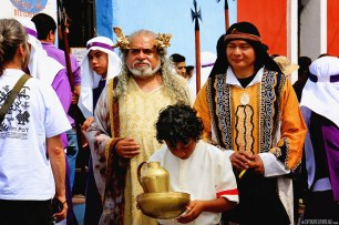 #Antigua_Semana Santa_Romans1