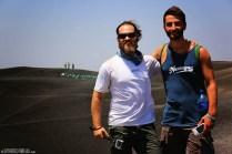 #Cerro Negro_Neil + Tim