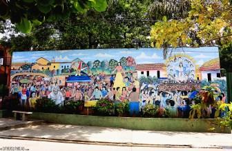 #Granada_Mural1