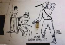 #Leon_Museo prison1