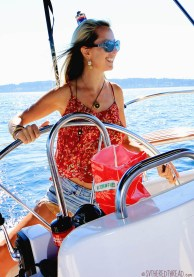 #Poulsbo+4th_Sailing Aleron_Jessie