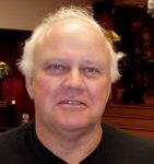 Mayor Keith Wilson