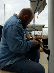 cleaning boat2