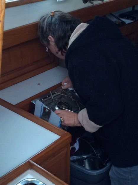 cleaning boat4