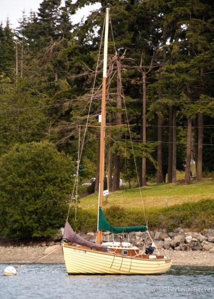 kilisut mb boat