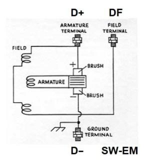 circuit diagram: Volkswagen Cabriolet Cruise Control