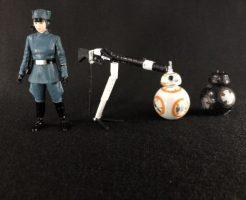 BB-8&BB-9E&ローズ